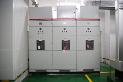 synchronize panel for generator