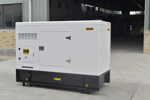 UKKMS 25KVA Diesel Generator Set