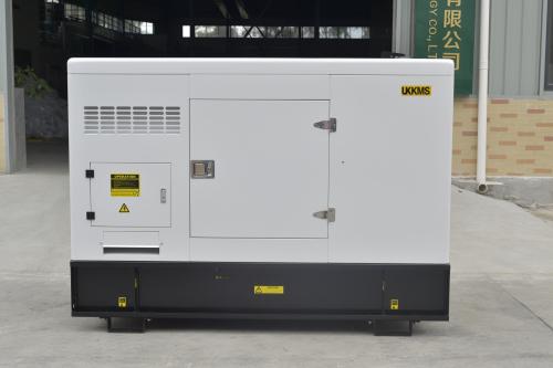 UKKMS 20KW Diesel Generator