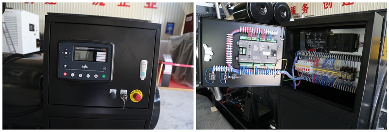 smartgen controller for genset