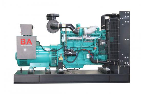 500Kva Dongfeng Cummins   Diesel Power Generators