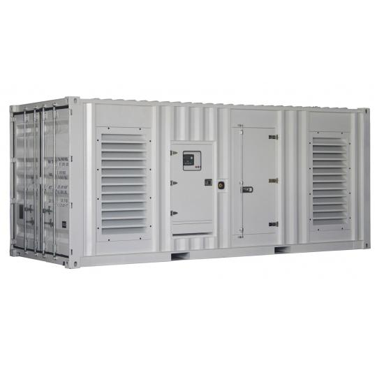 500kw Container type generator sets