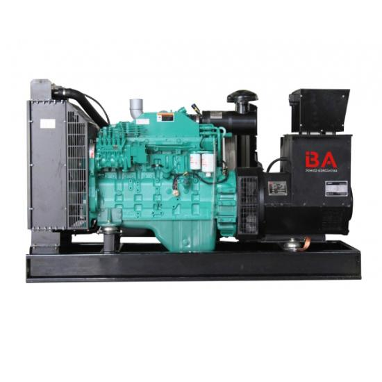 500Kva Cummins Diesel Products For Sale