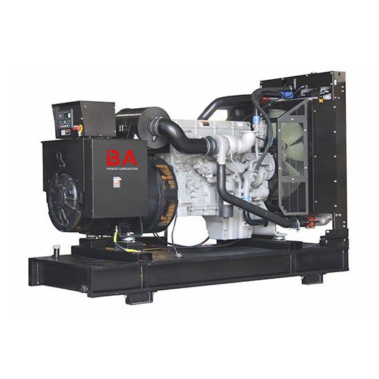 Japan Mitsubishi Diesel Power Generator | Mitsubishi Diesel