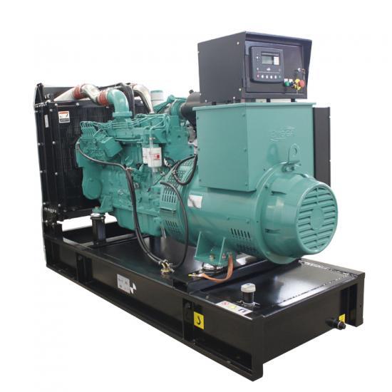 China Cummins Generator Manufacturers | BA Power