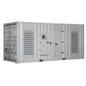 1000kw Container type generator sets