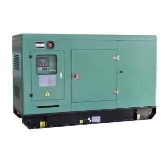 New Diesel Generator Set 64KW 80KVA price powered by Cummins engine