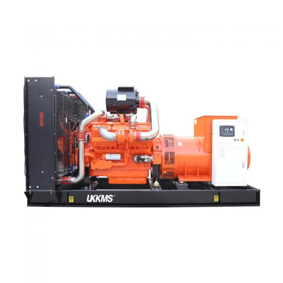 Hot sale UKKMS power generator sets price