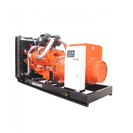 BA Power 650kva Prime Rating UKKMS dg set