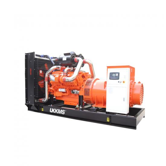 BA Power 800kw Prime Rating UKKMS diesel genset